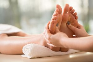 Reflexology ultimatecarephysio
